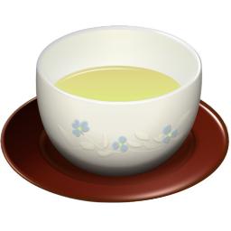 和菓子 お茶アイコンのダウンロード 和風アイコン素材集